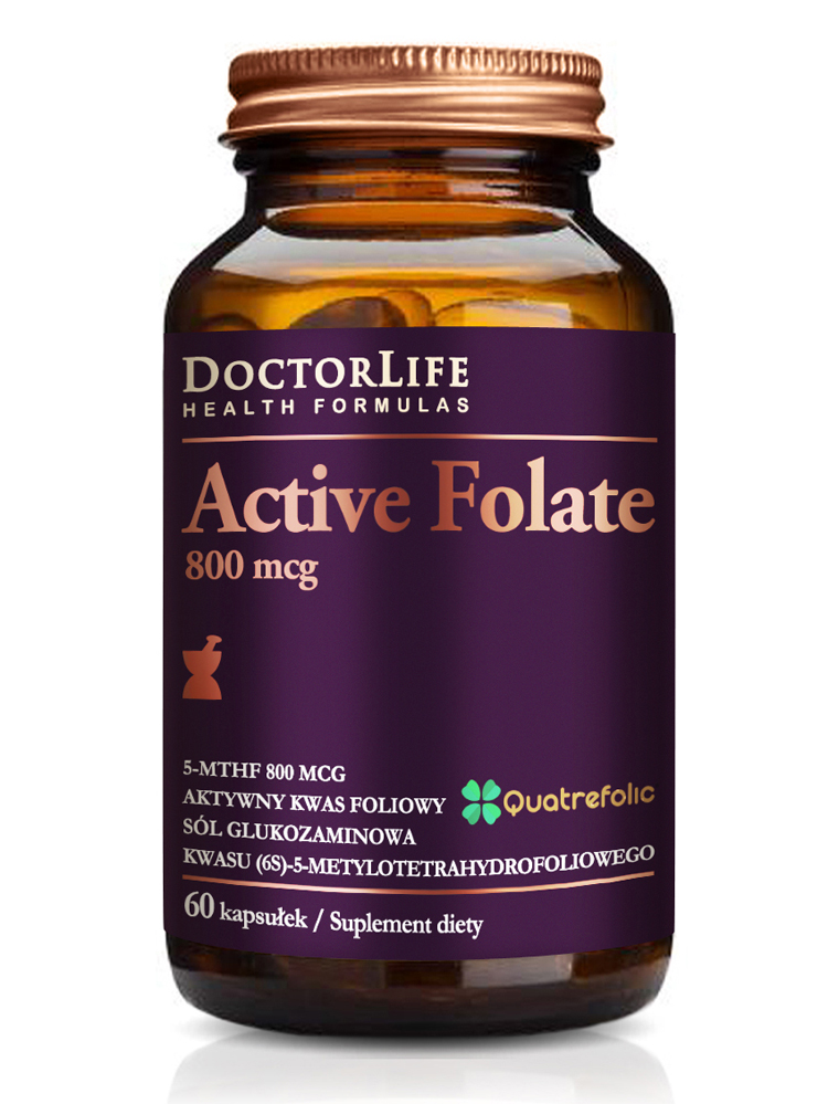 Active Folate