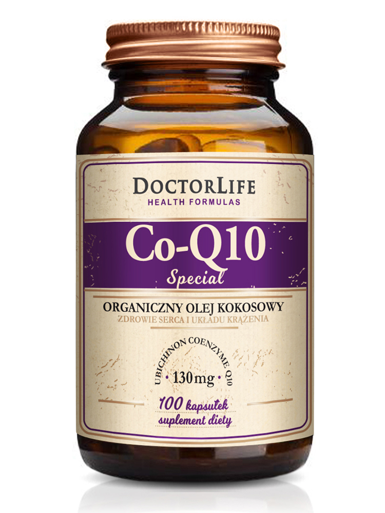 Co-Q10 Special