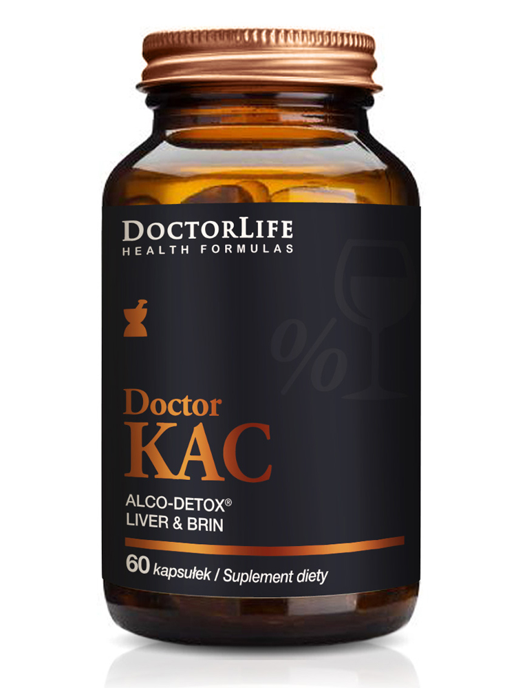 Doctor KAC