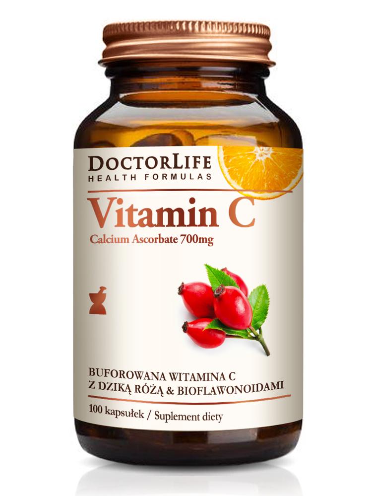 Vitamin C 700mg