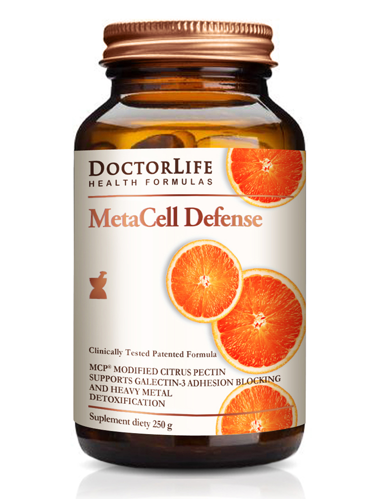 MetaCell Defense