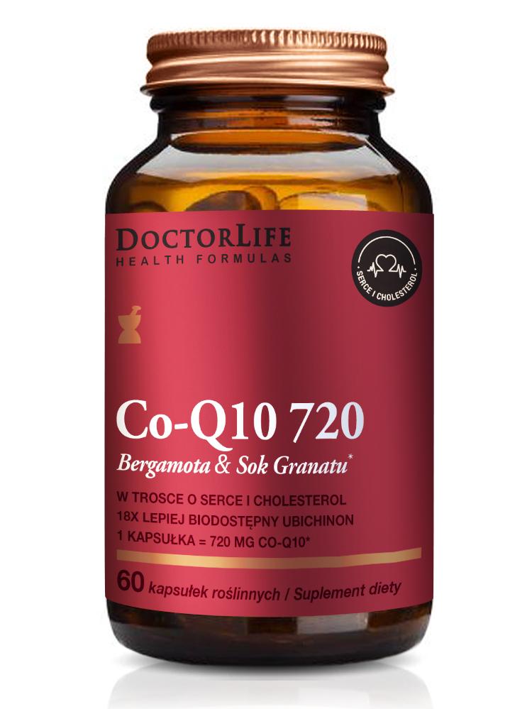 Co-Q10 720